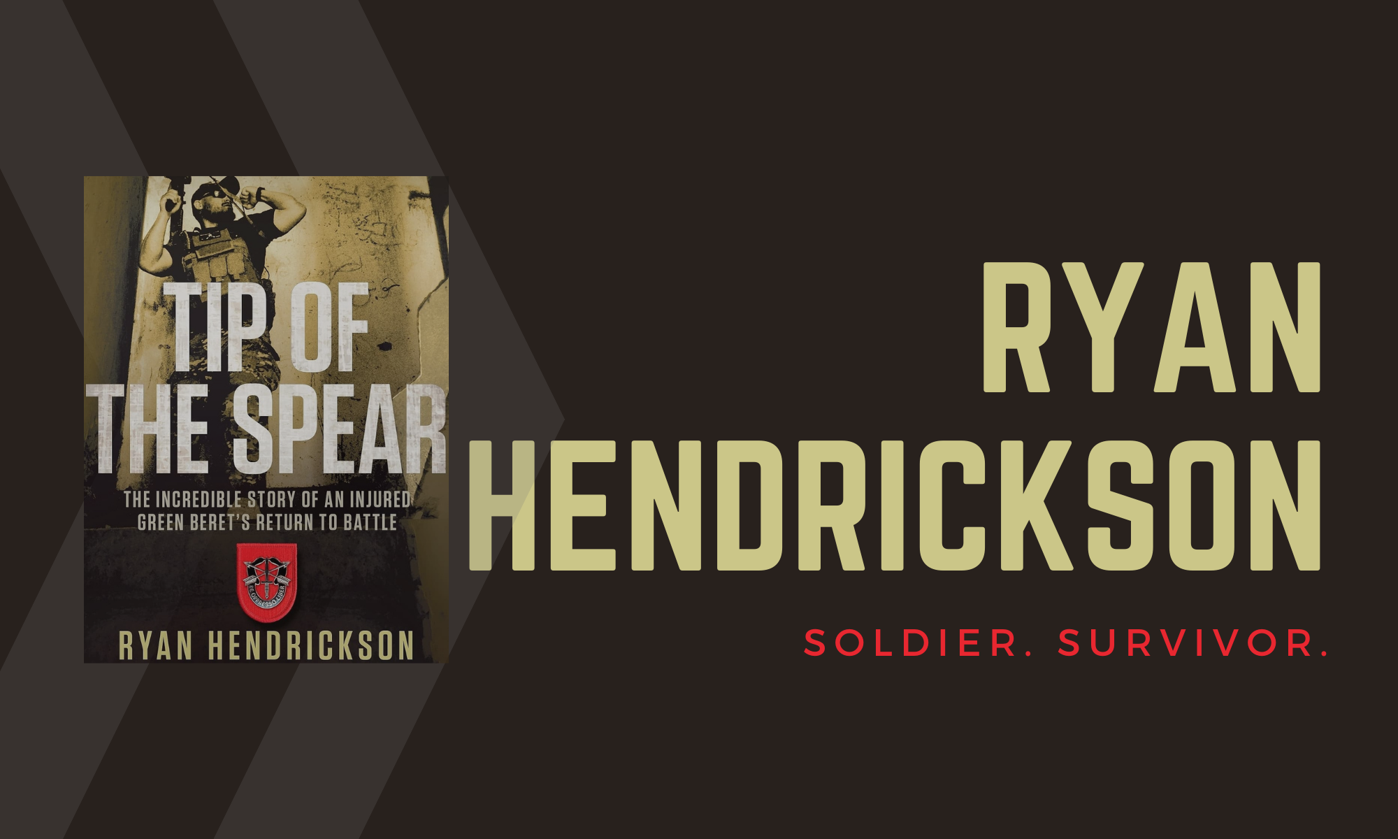 Ryan Hendrickson